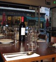 Amarcord Museum Italian Restaurant