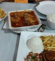 Restaurante da Zilda