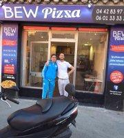 Bew pizza
