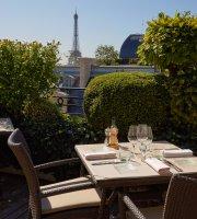 La Terrasse - Hotel Raphael
