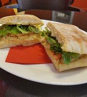 Mokafe Coffee & Sandwiches