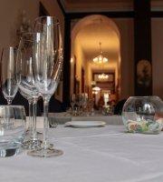 Grand Hotel Des Anglais Restaurant