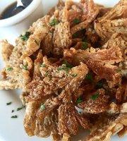 Mama Lou's Italian Kitchen - Ayala Malls The 30th