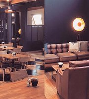 Cafe No.3 at the Redbrick Mills