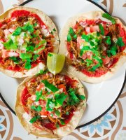 Pinata Mexican Food
