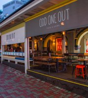 Odd One Out • Food & Drink