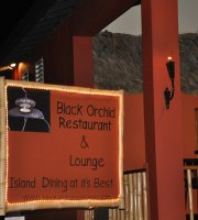 ‪Black Orchid Restaurant‬