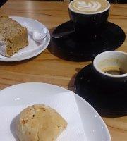 NEGRO. Cueva de cafe