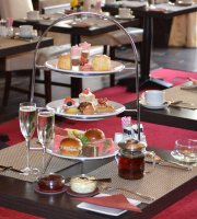 Afternoon Tea  At Grand Royale