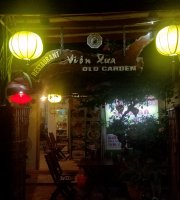 Vien Xua Cafe (Restaurant Old Garden)