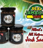 Albert's Real Jamaican Food