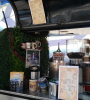 Catrin de la Rue Food Truck Coffee