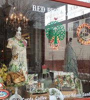 The Red Bird Cafe and Gift Shoppe
