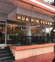 Hua Hin Vegan Cafe & Wine