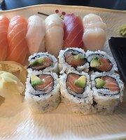 Japo Sushi Skoeyen