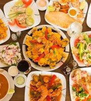 Arrecifes Seafood Restaurant