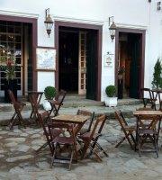 Giava's Restaurante