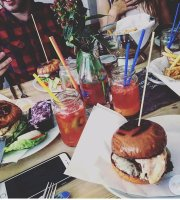 The mess-canteen+Bar