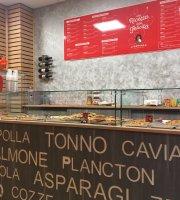 Sfornando: Pizzeria & Stuzzicheria