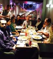 Verta Cafe & Restaurant