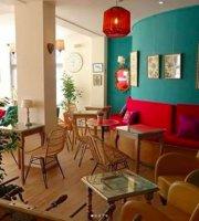 Café Meringue