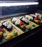 Shim Pu Japan Sushi Bar