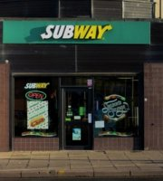 Subway - Central Drive