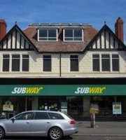 Subway - 96 Whitegate Drive