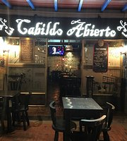 Cabildo Abierto Cafe-Bar