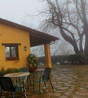 Casa Del Bosc