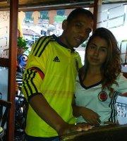 Cabildo Abierto Café-Bar