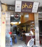 Pho Xao Phu My
