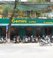 Gemini Coffee
