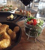 Skjaldarvik Restaurant