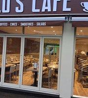 Zalos Cafe