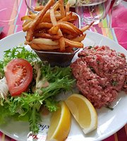 Restaurant Bistrot du Marché