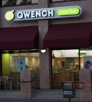 Qwench Juice Bar
