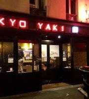 Tokyo Yaki
