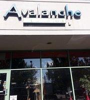 Avalanche Bubble Tea