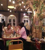 Wonderland Wondercafe