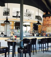 Iron Bay Restaurant & Drinkery