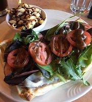 Greco's Pastaria