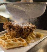 Scrambled Southern Diner