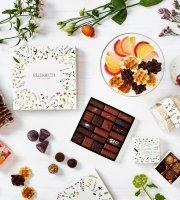 Chocolatier Elisabeth