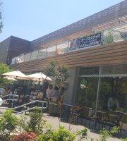Dean&Deluca Cafe, Meijo Park