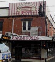 Fergusson Plarre Bakehouse - Coburg