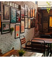 Koffietijd Cafe & Resto