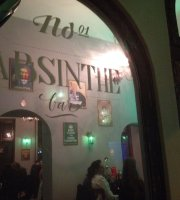 Absinthe Tapas Bar