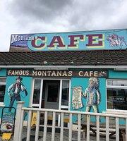 Montana's Cafe