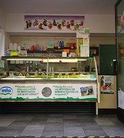Sammy's Eislabor